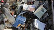 Nasze śledztwo w sprawie kupy śmieci
