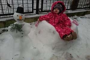Twoje dziecko na okładkę.  Szukamy Zimowego Brzdąca 2016 roku!