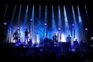 Koncert Hey Unplugged w Olsztynie