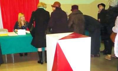 W jednym z mławskich  okręgów wybory zostaną powtórzone