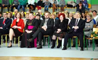 85-lecie Związku Nauczycielstwa Polskiego w Rybnie