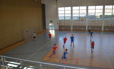 Młodzi piłkarze z Windy zagrają w finale piłkarskich Mistrzostw Województwa