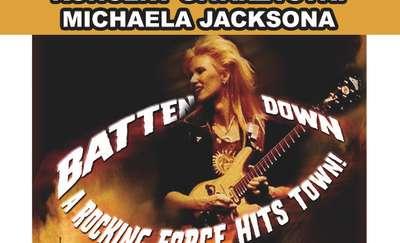 Przez 10 lat występowała z Michaelem Jacksonem, teraz zagra w Lubawie