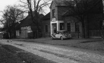 Niemieccy żołnierze w Rychlikach. Obejrzyj unikalne zdjęcia