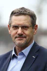 Janusz Cichoń, sekretarz stanu w Ministerstwie Finansów