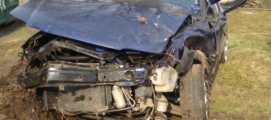 Tragiczny wypadek na trasie Wieliczki – Sobole