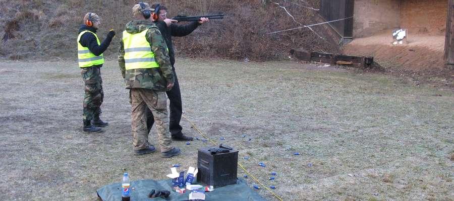 Wiosenne Zawody Strzelectwa Dynamicznego 9mm odbędą się na strzelnicy w Marcinkowie już 12 kwietnia