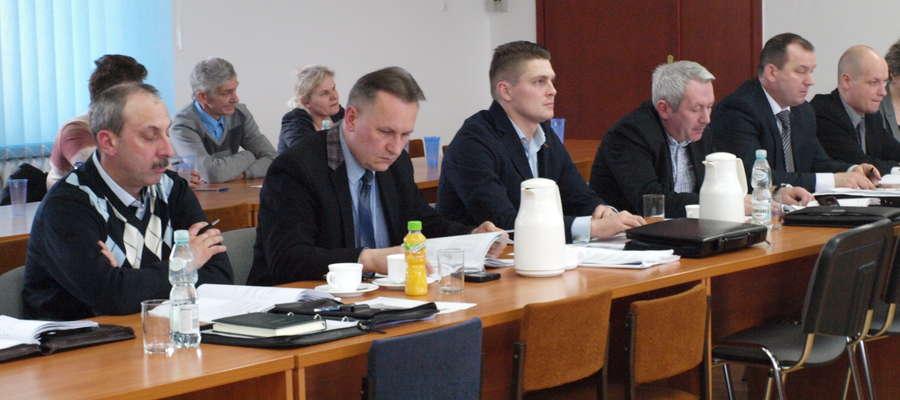 Rada Miejska w Żurominie  nie chce nagrań wideo z posiedzeń