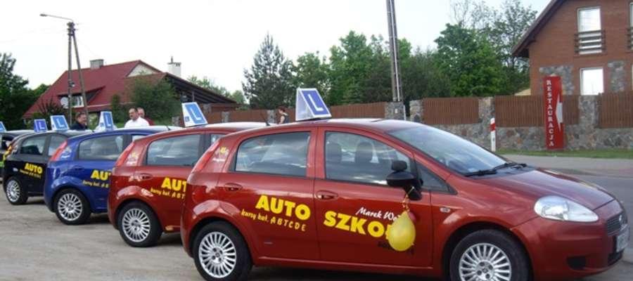 Z okazji 20-lecia Auto Szkoły Marka Wołosza możesz wygrać kurs na prawo jazdy
