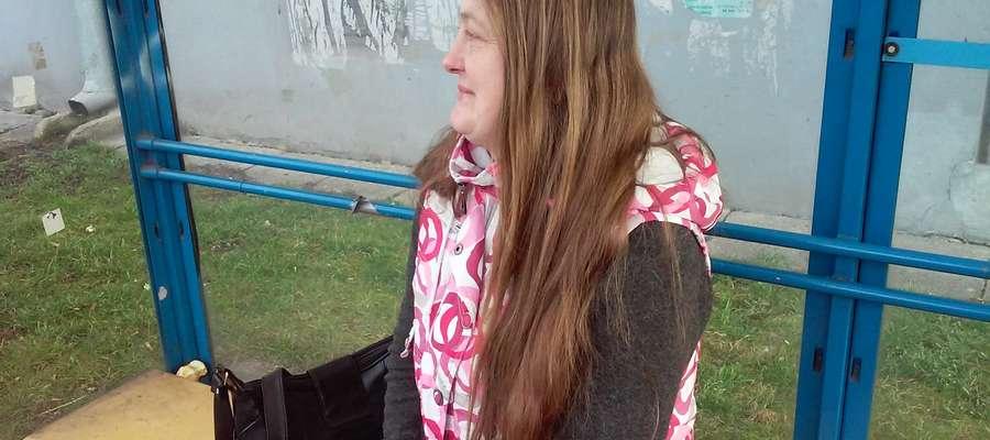 — Boję się, że odbiorą mi dzieci — mówi Justyna Rybak. — Staram się jak mogę, opiekuję się nimi, sprzątam i gotuję dzieciom posiłki