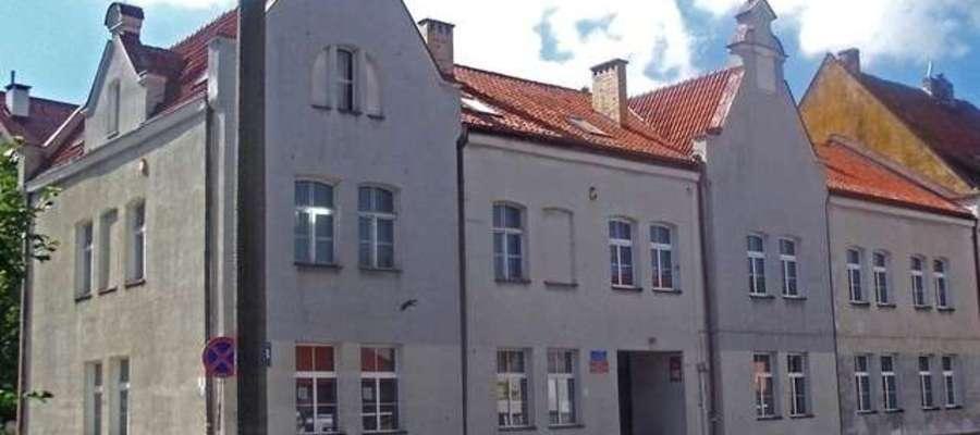 Miejska Biblioteka Publiczna w Bartoszycach