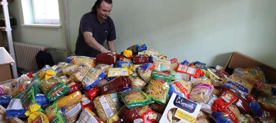 Bank Żywności w Elblągu