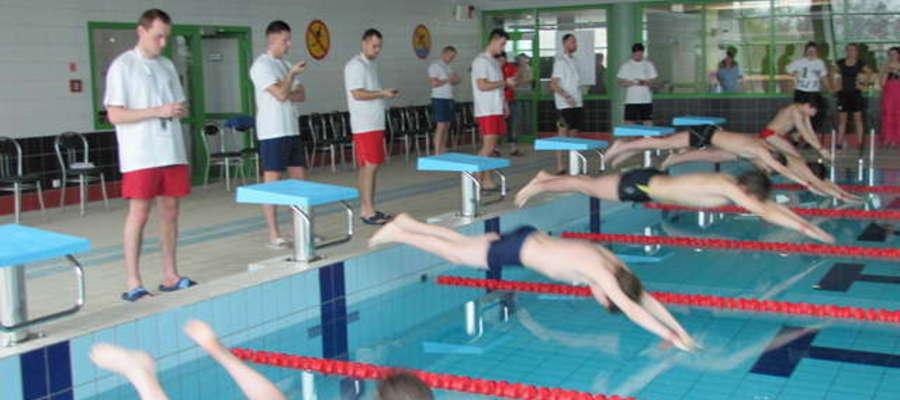 Braniewo i okolice pływają. Zawody pływackie w sobotę