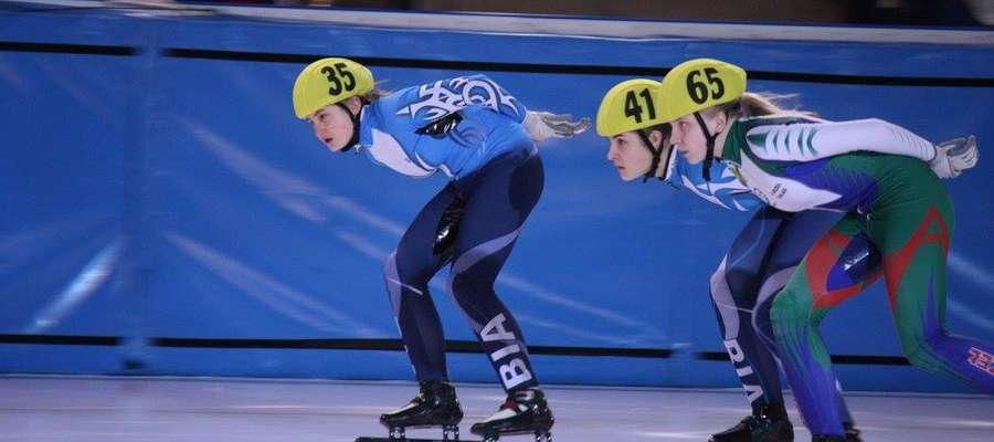 17-latka z Elbląga z nagrodą dla najlepszych młodych sportowców Europy