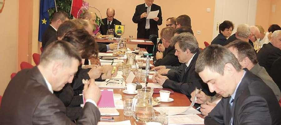Radni wyrazili zgodę na wsparcie finansowe powiatu.