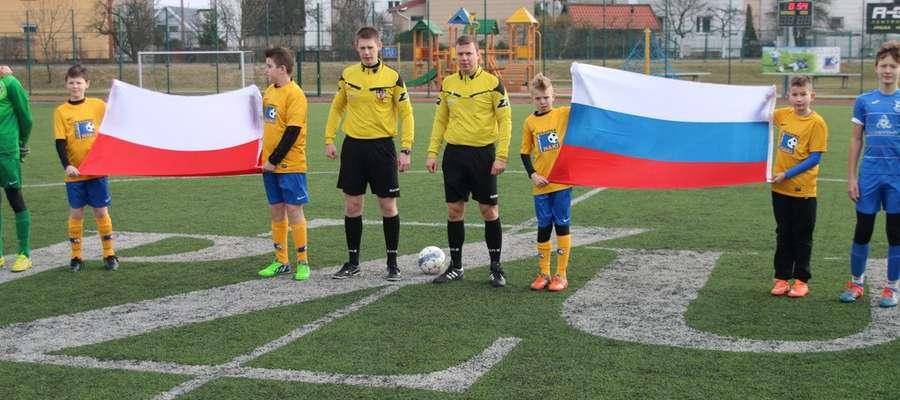 Uroczyste otwarcie turnieju na olsztyńskich Dajtkach. Kolejne edycje Naki Cup w kwietniu i maju.