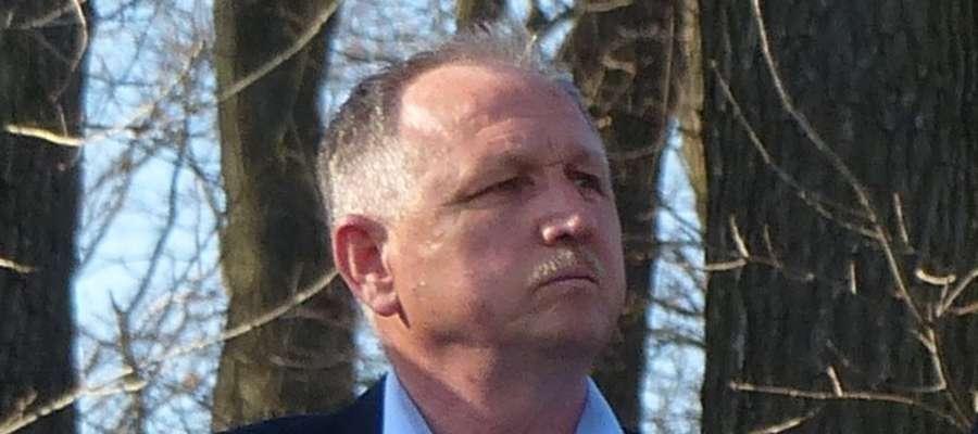 Krzysztof Bączek został wybrany na kolejną kadencję szefa suskiego klubu sportowego