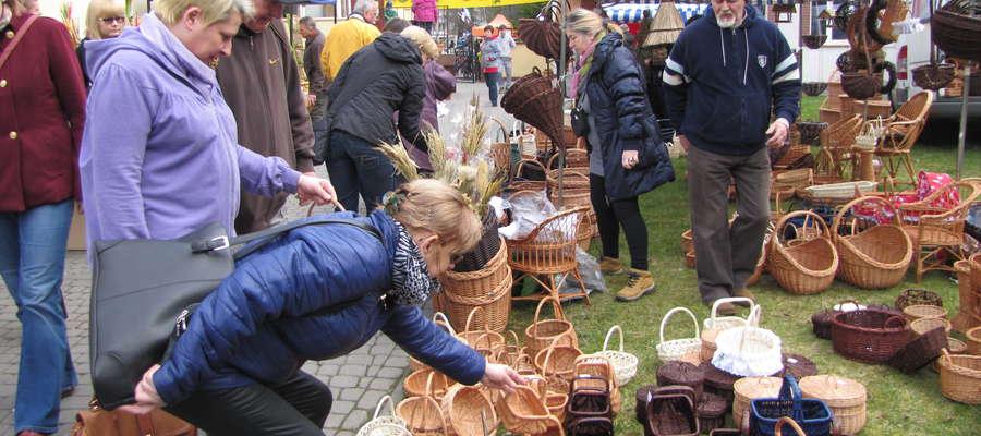 święto Wiosny w skansenie przy Muzeum Kultury Ludowej w Węgorzewie
