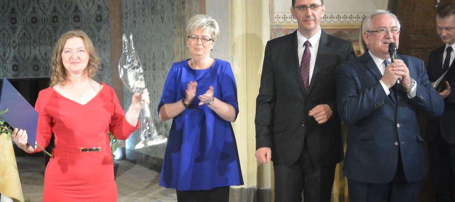Tytuł Barczewianina Roku otrzymała Anna Rok
