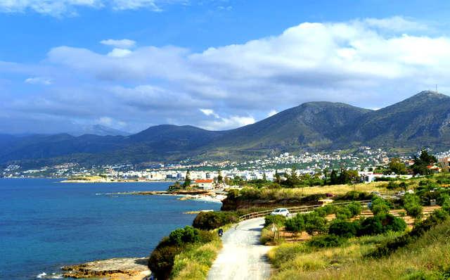 Hersonissos, Kreta - full image
