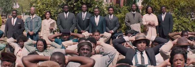 Thriller biograficzny Selma w kinach od 10 kwietnia - full image