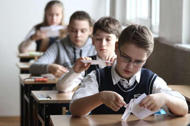 Dyrektorka sfałszowała testy szóstoklasistów - uczniowie muszą powtórzyć egzamin - full image
