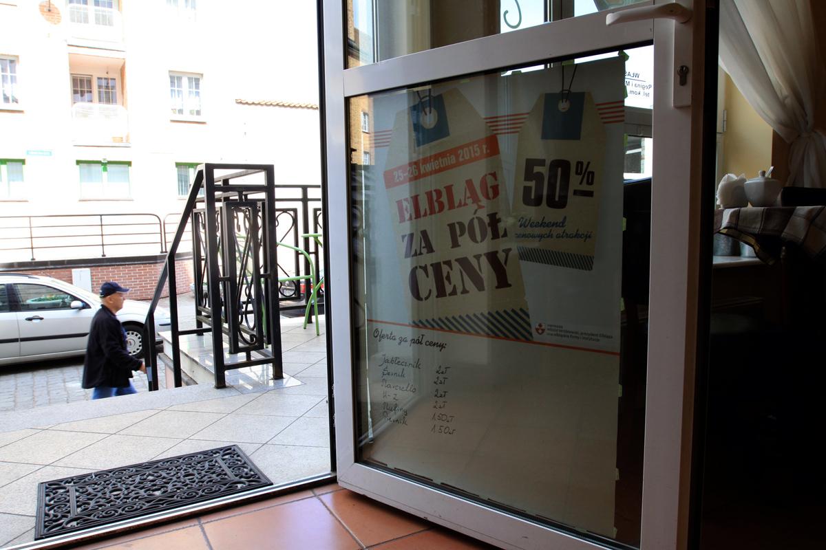 Polska Za Pół Ceny 2019: Elbląg Za Pół Ceny Już W Ten Weekend. Czekają Wyjątkowe