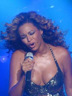Beyoncé nagrała rocznicową piosenkę dla Jaya-Z