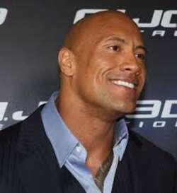 Dwayne Johnson - aktor z krwi i kości. FILM