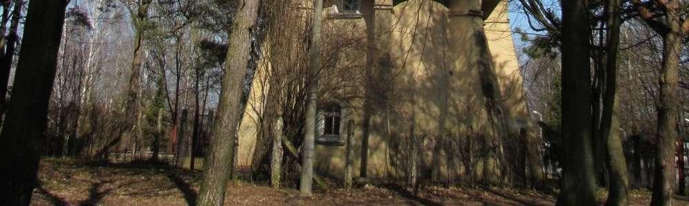 Mrągowo: W cieniu słynnej wieży