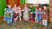 Wiosennne i ekologicznie na przedszkolnych zajęciach