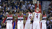NBA Play-off: Wizards pokonali Raptors 4:0. Teraz pora na Hawks czy Nets?