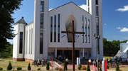 Sanktuarium Matki Bożej Bolesnej i Pocieszenia w Radomyślu nad Sanem