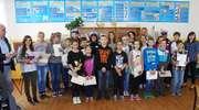Zwycięzcami uczniowie z Nowej Krępy