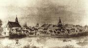 Dokładnie 630 lat temu  Bisztynkowi nadano prawa miejskie