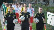 Remis GKS-u Wikielec, sensacyjna wygrana GKS-u Szymbark – poznaj pozostałe wyniki naszych drużyn piłkarskich