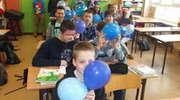 Światowy Dzień Świadomości Autyzmu w Zespole Szkół nr 1 w Giżycku