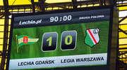 """Lech nie wykorzystał potknięcia Legii i stracił punkty z Koroną. """"To był szczęśliwy remis Kolejorza"""""""