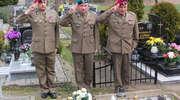 Żołnierska Pamięć. Uczcili tragicznie zmarłego kolegę
