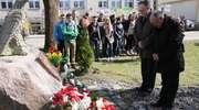 Uszanowali pamięć ofiar katastrofy smoleńskiej