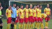 GKS Wikielec, lider IV ligi, gra dziś z niełatwym przeciwnikiem