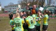 """Rugby. Ligowe """"jajo"""" wróciło do Olsztyna"""