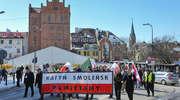 Katastrofa pod Smoleńskiem. Wspomnienie ofiar związanych z naszym regionem