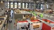 O budownictwie i biznesie na targach w Ostródzie