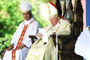 Papież, jakiego potrzebowaliśmy