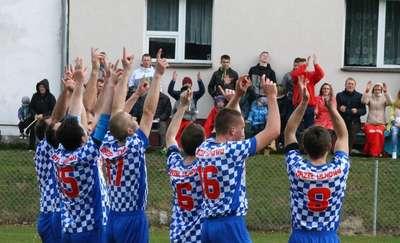 W ten weekend grają też drużyny w A i B klasie — dziś w Ząbrowie dojdzie do derbów