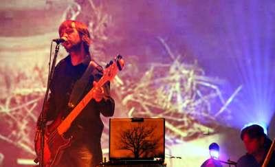 Muzyka Pink Floyd zabrzmi niedaleko Giżycka
