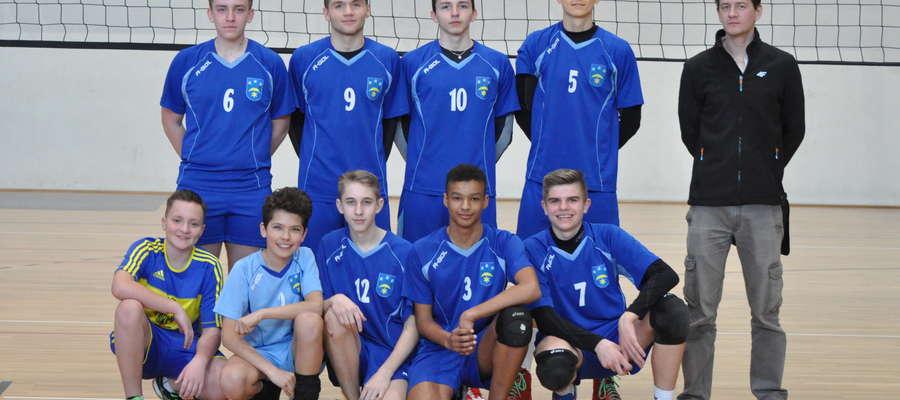Zwycięzcy z Żuromina zagrają w Mazowieckich Igrzyskach Młodzieży Szkolnej