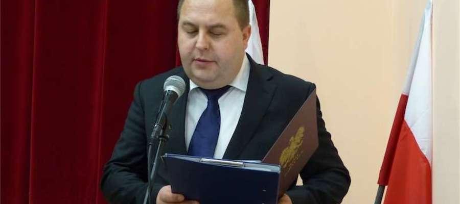 Czy Tomasz Osewski złożył nierzetelne oświadczenie majątkowe?