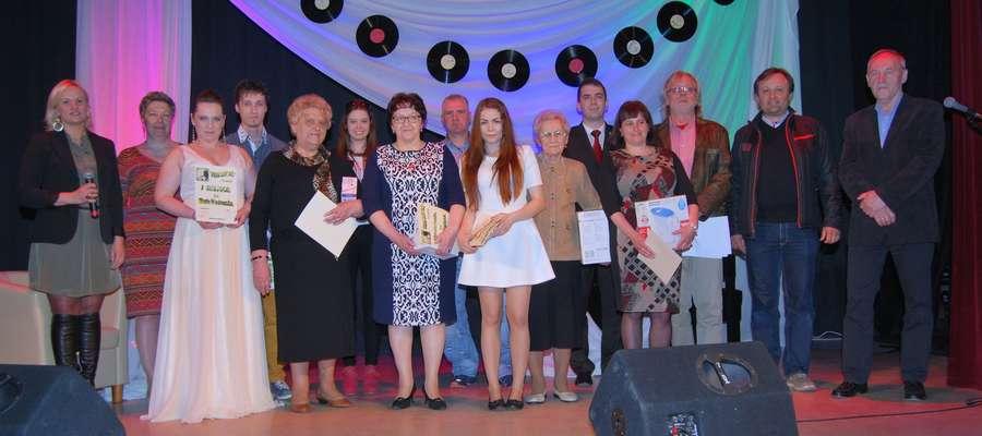 Konkurs Piosenki dla Dorosłych w lidzbarskim MGOK